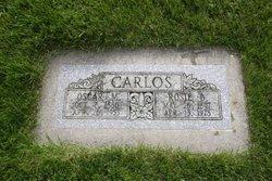 Rosie Bell <i>Taylor</i> Carlos