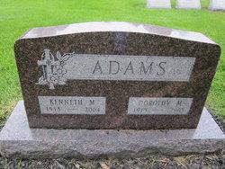 Dorothy <i>Brannen</i> Adams