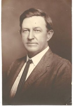 Edward Monroe Ed Watson