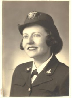 Elizabeth Beauchamp <i>Watson</i> Daugherty
