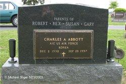 Charles A. Abbott