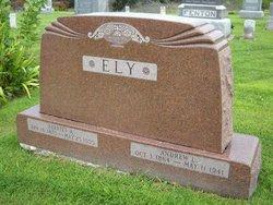 Harriet Amy <i>Fenton</i> Ely