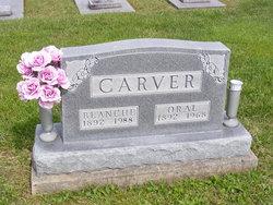 Blanch <i>Whan</i> Carver