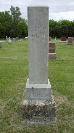Augustus S. Fonda