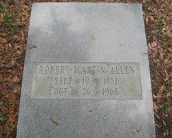 Robert Martin Allen
