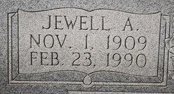 Mae Jewell <i>Adcox</i> Rowell