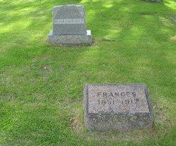 Frances <i>Harrington</i> Bahma