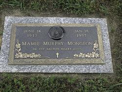Mamie <i>Murphy</i> Mongeon
