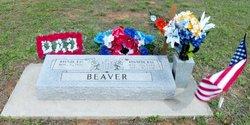 Kenneth Ray Beaver
