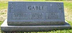 Charles Herbert Chod Gable