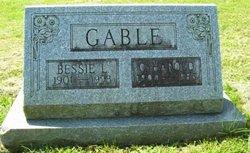 Charles Harold Had Gable