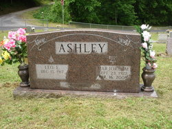 Marjorie Mae <i>Moore</i> Ashley