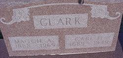 Carl Harvey Dinger Clark