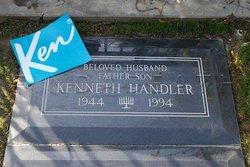 Kenneth Handler