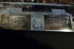 Clyde Houston Braziel
