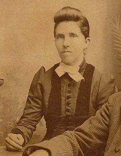 Mary Catharine <i>Hawk</i> Crocker