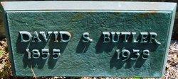 David Sanford Dave Butler