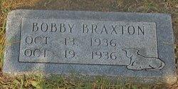 Bobby Braxton