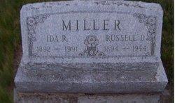 Ida Ruth <i>Yarian</i> Miller