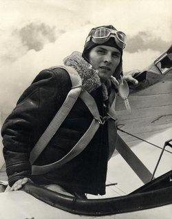 Capt William Harold Ness