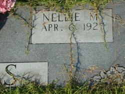 Nellie <i>McCraw</i> Atkins
