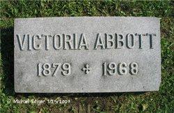 Victoria Abbott
