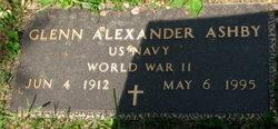 Glenn Alexander Ashby