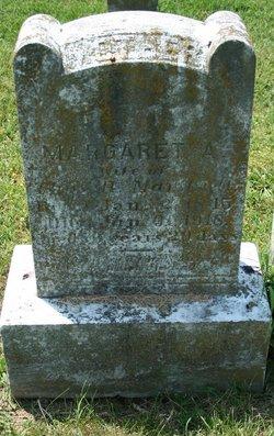 Margaret Ann <i>Hubbard</i> Marshall