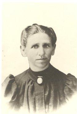 Anne Christine <i>Anderson</i> Petersen