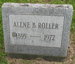 Alene B Roller