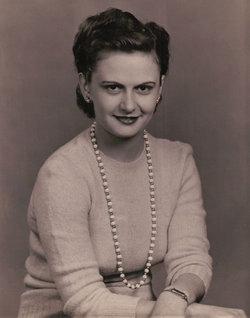 Roberta Dora Bobby <i>Kline</i> Peters