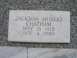 Jackson Hubert Chatham