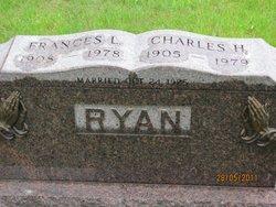 Charles Homer Ryan