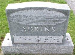 Charles Millard Adkins