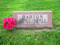 Barnard Helbert Barton