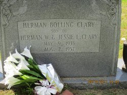Herman Bolling Clary