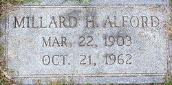 Millard H Alford