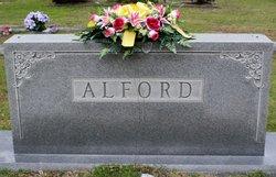 Bertha <i>Pulley</i> Alford
