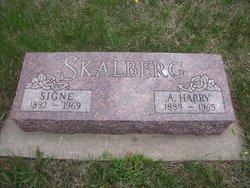 Signe <i>Lindquist</i> Skalberg