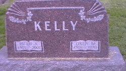 Oren Monroe Kelly