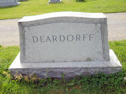 A. Irvin Deardorff