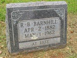 Robert Bruce Barnhill