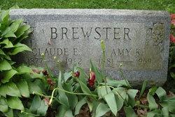 Claude E Brewster