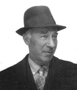 Alonzo Lon Edwin Page