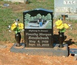 Timothy Morgan Roudabush