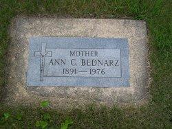 Ann C Bednarz
