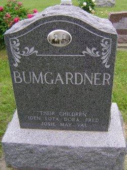 John Wood Bumgardner