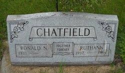 Ruth Ann <i>Church</i> Chatfield