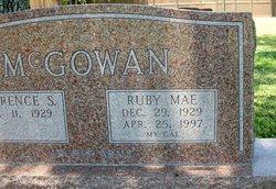 Ruby Mae <i>Terry</i> McGowan
