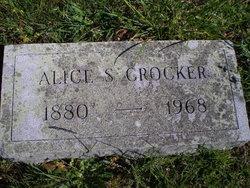 Alice S. Crocker